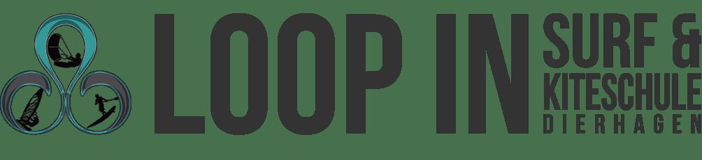 Loop IN Surf- und Kiteschule Dierhagen